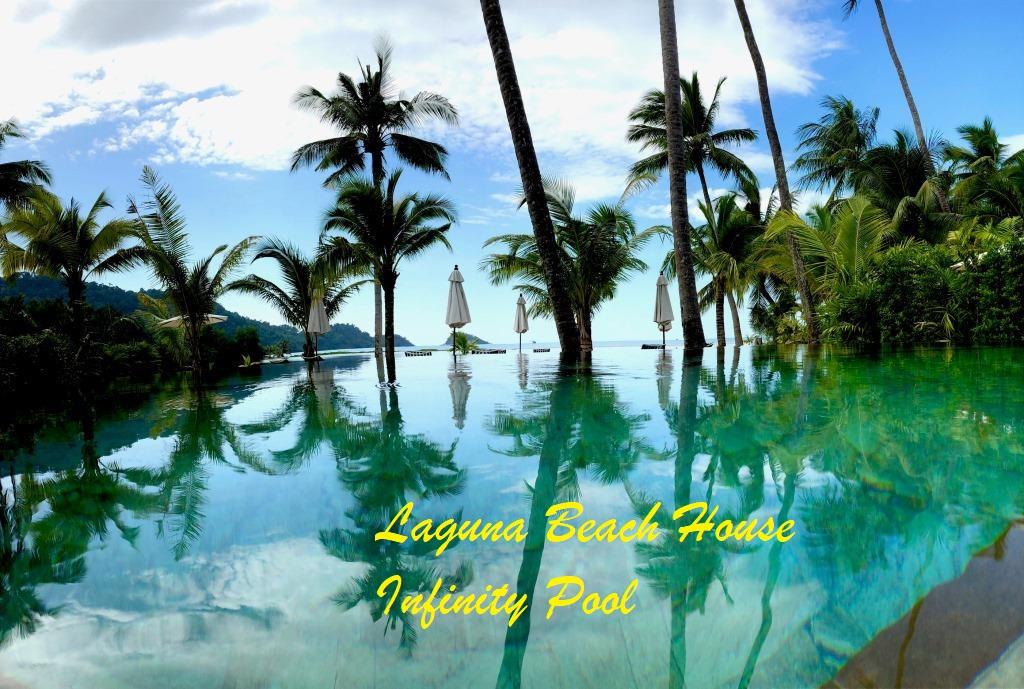 LBH Infinity Pool