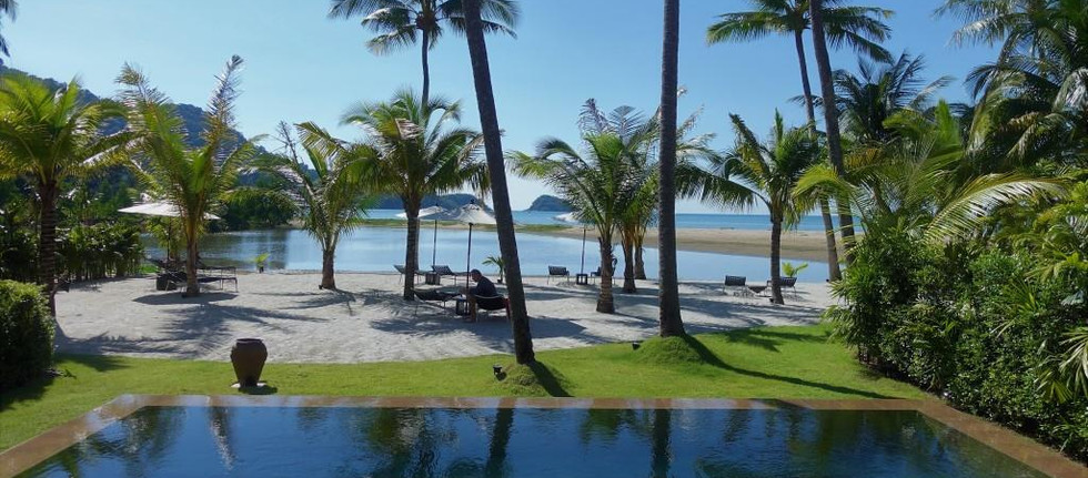 View from Lobby to Pool and Beach.jpg