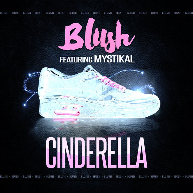 BLUSH releases new song featuring Mystikal | double-xxposure