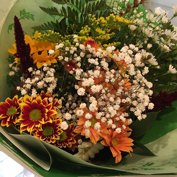 Deal of the week bouquet