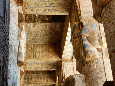 The Ancient Egyptian Book of Gender