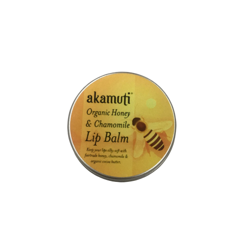 Honey and Chamomile Lip Balm 15ml