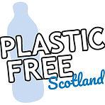 Plastic Free Scotland logo