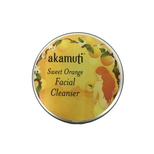 Sweet Orange Facial Cleanser 50ml