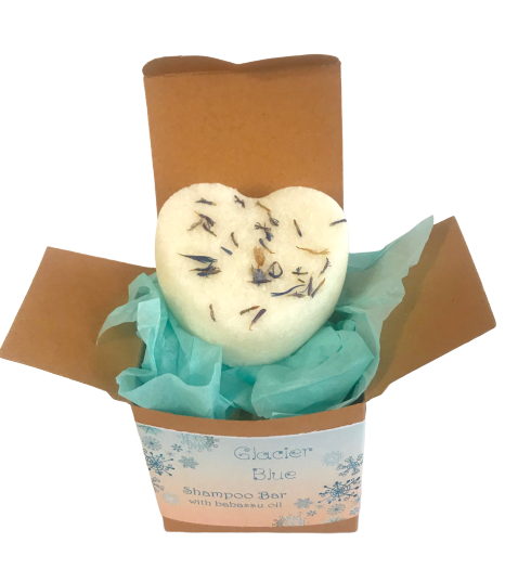 Shampoo Bars (suitable for normal and oily hair)