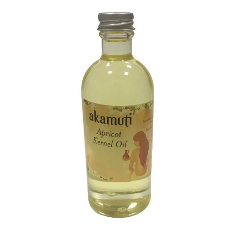 Moisturiser for dry sensitive skin - Apricot Kernel Oil 100ml