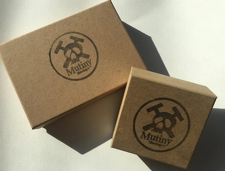 Mutiny Box Safety Razor Set