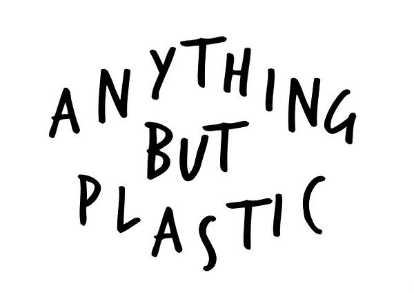 Alternatives to plastic united kingdom anything but plastic anything but plastic altavistaventures Gallery