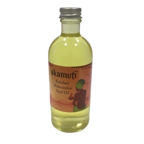 Moisturiser for oily skin - Watermelon Seed Oil 100ml