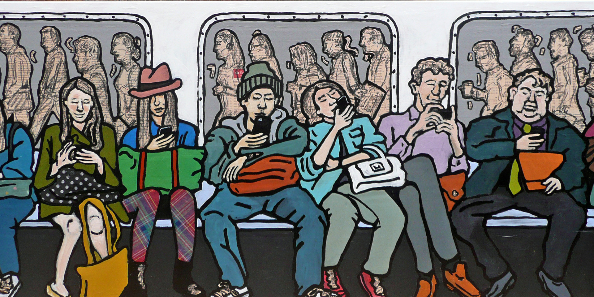 Commuters