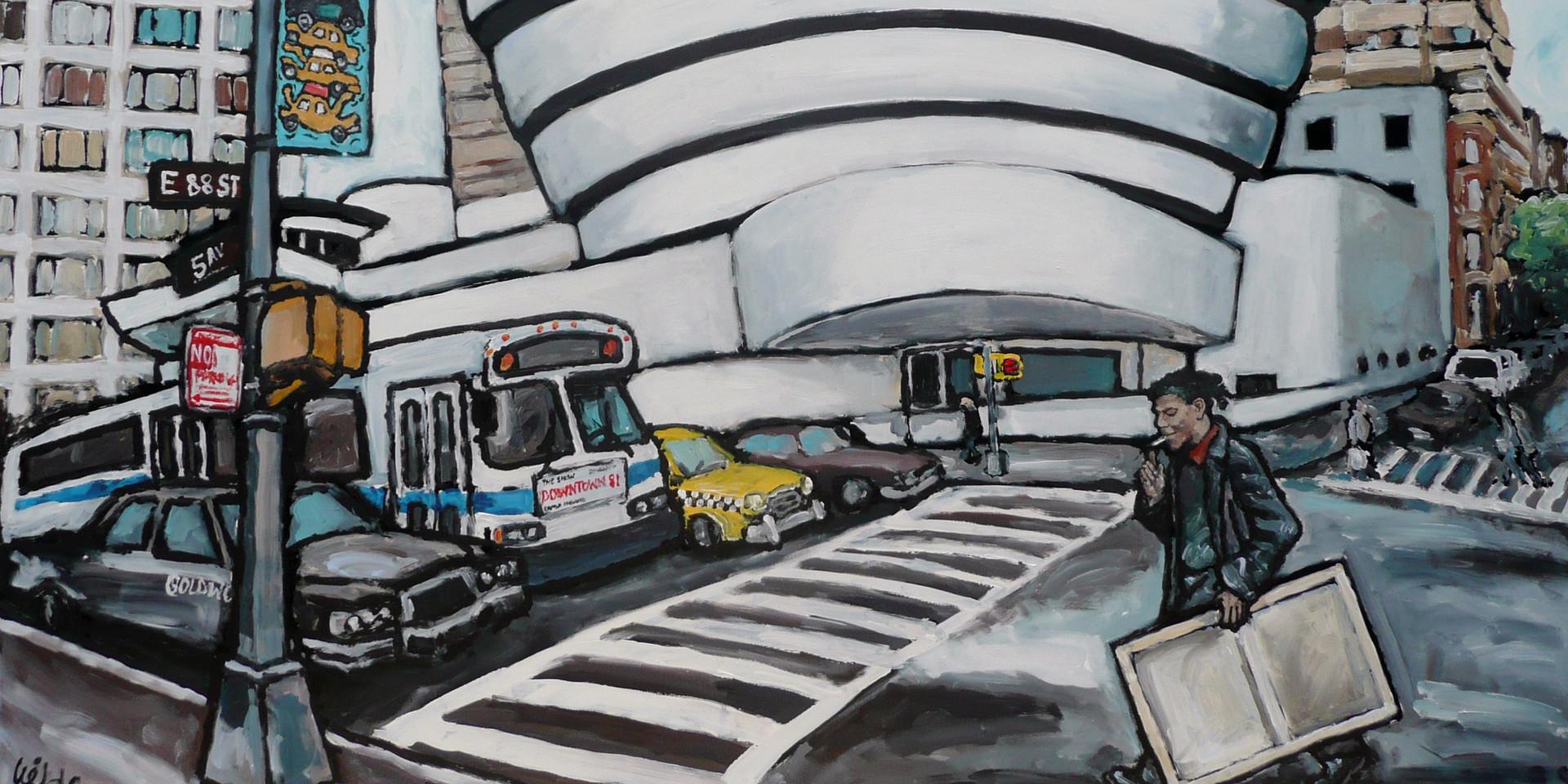 Basquiat 81