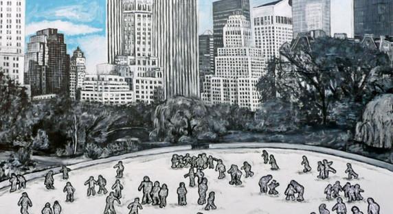 Sketchy skaters