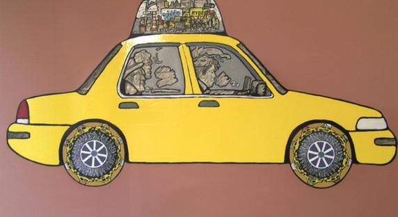 Big cab
