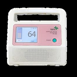 Família de Detector Fetal FD-490 Toitu