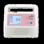 Detector Fetal Toitu FD-490