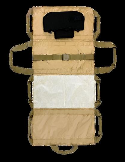 Lona Multiuso EZ-600 Plus para auxiliar deslocamento de pacientes