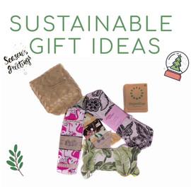 sustainable gift ideas