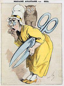 Règlement Intérieur de l'UP: retour en 1881