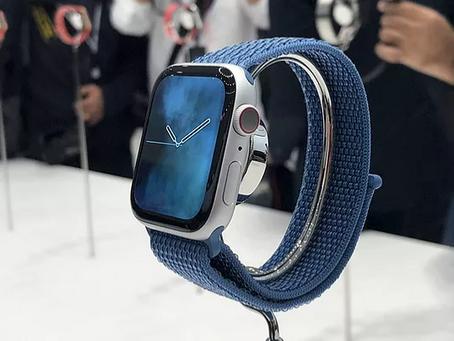 Apple Watch Series 4 on defitsiit juba enne müügi algust