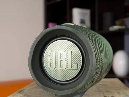 Seda muusikat jätkub kauemaks: JBL Xtreme 2 ülevaade