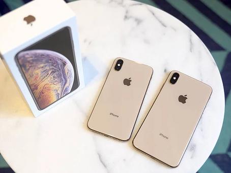 iFixiti spetsialistid uurisid uusi telefone iPhone XS ja iPhone XS Max