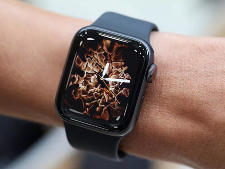 #Video: Kui palju on Apple Watch Series 4 eelmistest mudelitest kiirem
