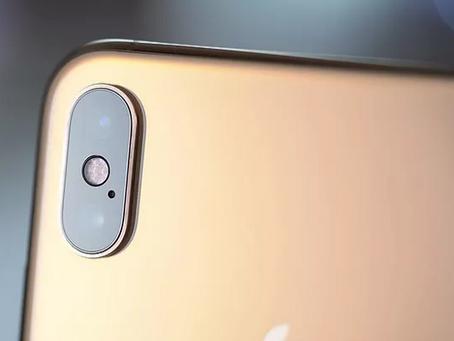 iPhone XSi kaamera tunnistati üheks parimatest