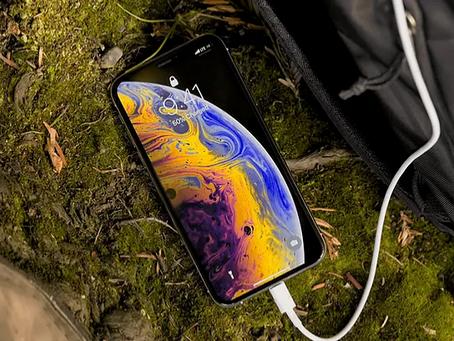 Uus iPad Pro suudab laadida teie iPhone'i