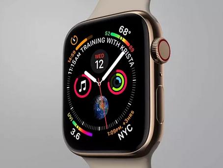 Mida uut toob Apple Watch Series 4 võrreldes Series 3-ga?