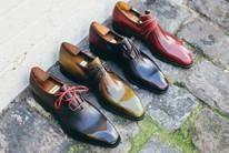 Fantomas Sade Arca Boucle City Shoes.jpe