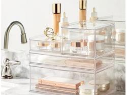 My Top Six Bathroom Organizing Products