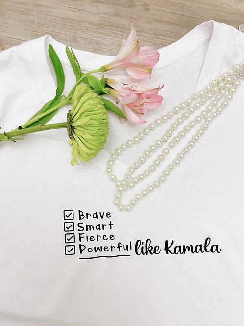 Like Kamala  Kid's T-Shirt