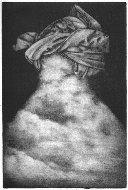 Van Eyck's Turban