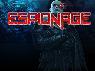 April Event Briefing - Cold War: Espionage