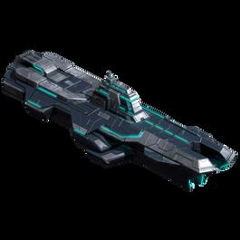 Missile Storm Cruiser