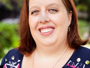 Meet Megan Davenport, Dream Achiever