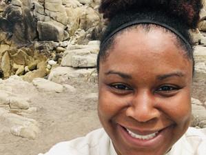 Meet Ebony Edmondson-Stites, Dream Achiever