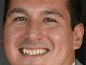 Gabe Flores:  Austin Coding Academy Graduate and Dreamer