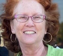 Ginney Fredericks, DCTF Mentor