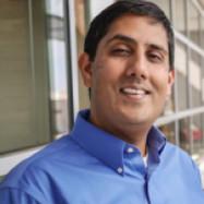 Meet Sandeep Gupta, DCTF Mentor