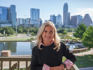 Heather Bailey - DCTF Board President