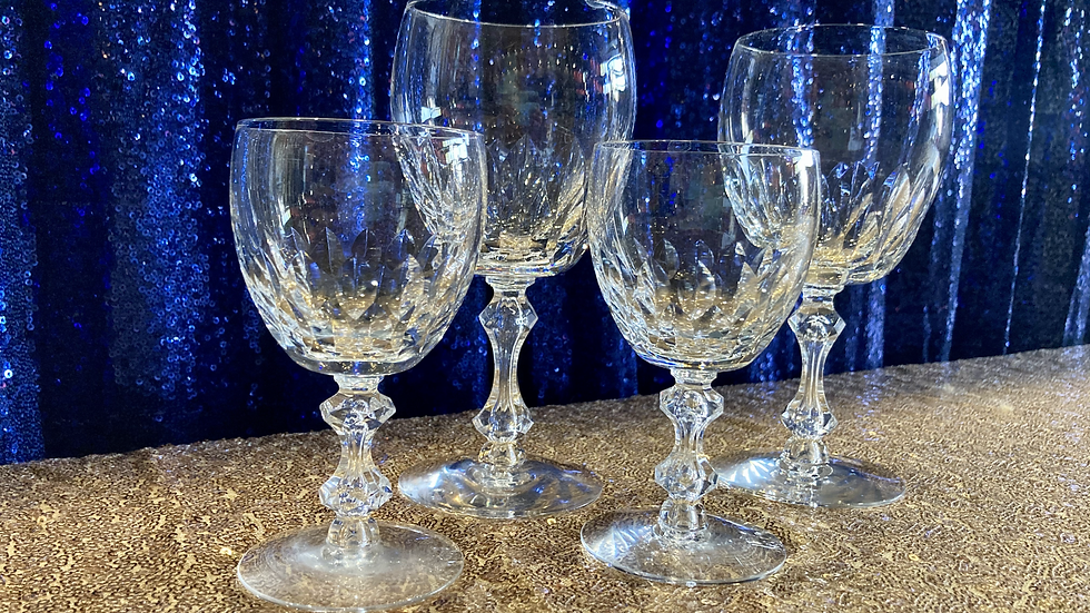 Crystal Chalices