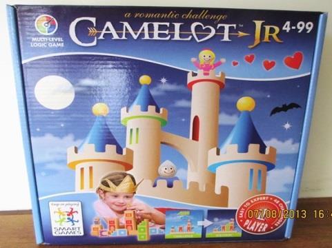 Camelot Junior Game
