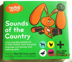 Sounds of the Country