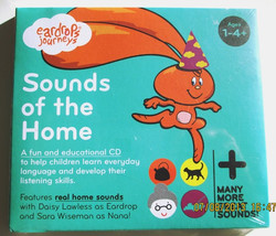 Sounds of the Home