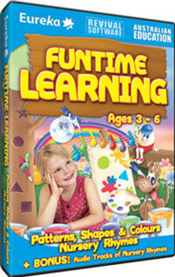 Funtime Learning