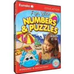 Fun with Numbers & Puzzles