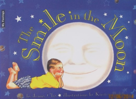 The Smile In The Moon