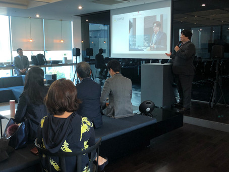 2019 Y-Alliance Investment 4th Pitching-Day