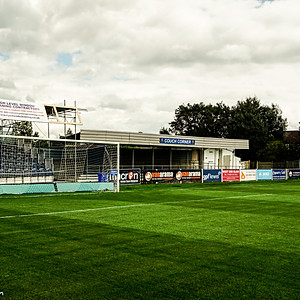 The Vale, home of Wealdstone FC